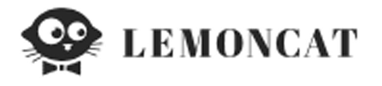 LEMONCAT logo groß